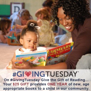 Giving Tuesday Photo
