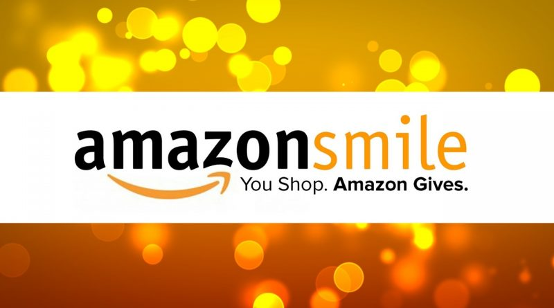 Shop AmazonSmile and support United Way