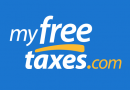 MyFreeTaxes.com – Income Tax Assistance