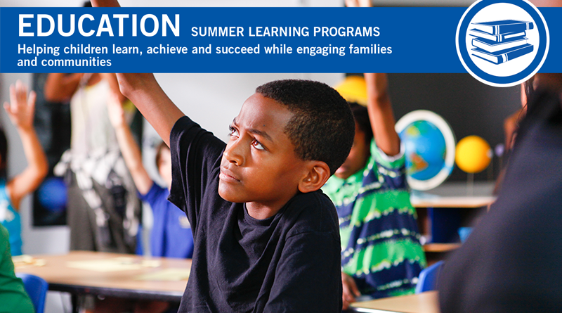 Summer learning programs show results