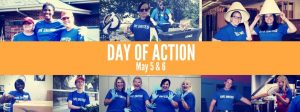 Day of Action – Spring 2017 @ United Way of Central Illinois | Leland Grove | Illinois | United States