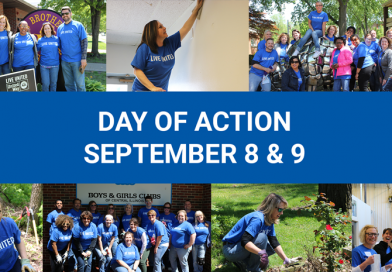 2017 Fall Day of Action