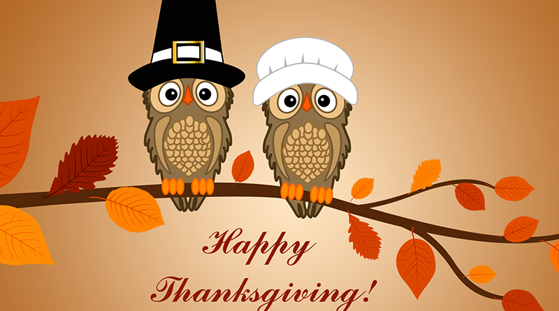 Happy Thanksgiving from United Way of Central Illinois