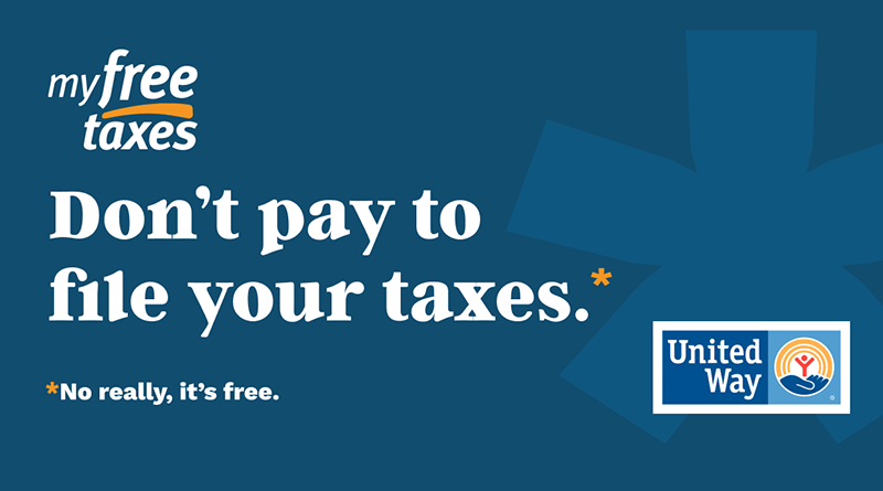 Tips for Tax Season from United Way of Central Illinois