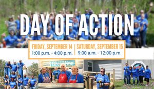 Fall 2018 Day of Action Day 1