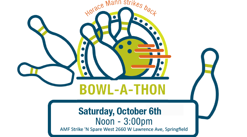 Horace Mann Bowl-a-thon Benefiting United Way