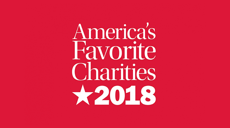 United Way Named America's Favorite Charity by Chronicle of Philanthropy