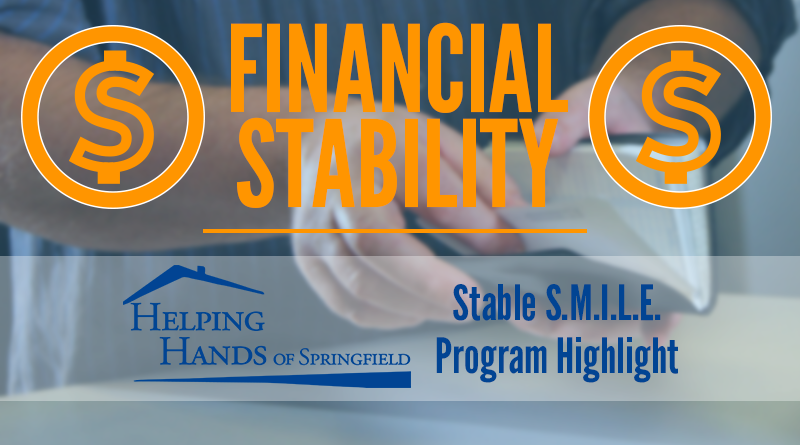 Becoming Financially Stable with Helping Hands