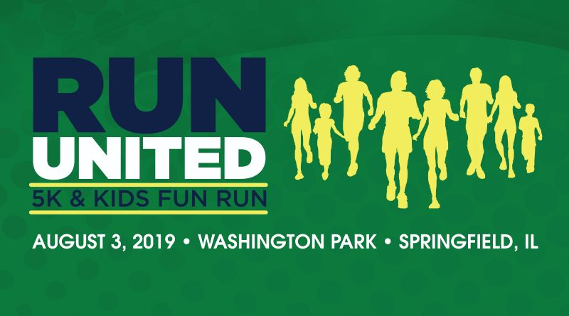 2019 RUN UNITED 5K & Kids Run