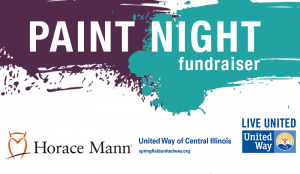 Horace Mann Paint Night @ Knights of Columbus Hall