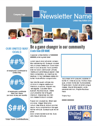 2019 Company Newsletter