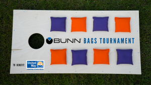BUNN Bags Tournament @ Weebles Bar and Grill