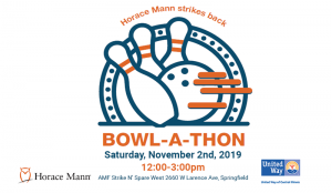 Bowl-a-Thon Hosted By Horace Mann @ AMF Strike'N Spare West