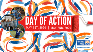 CANCELED- Spring 2020 Day of Action Day 1