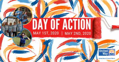CANCELED- Spring 2020 Day of Action