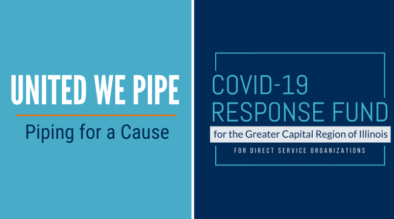 UnitedWePipe for the COVID-19 Response Fund