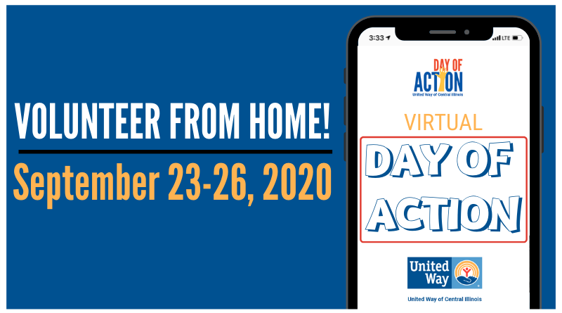 2020 Fall DAYS of Action