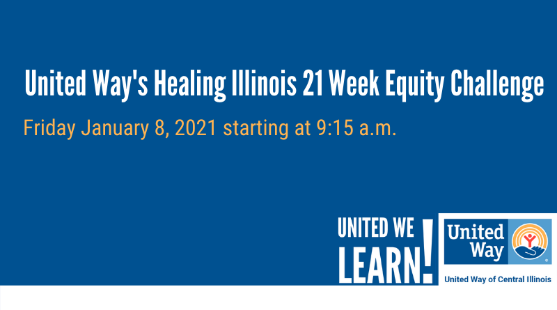 United We Learn Session- January 8, 2021