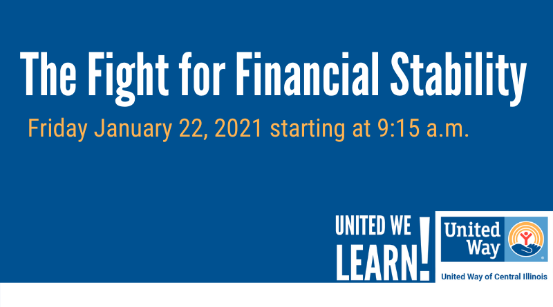 United We Learn Session- January 22, 2021