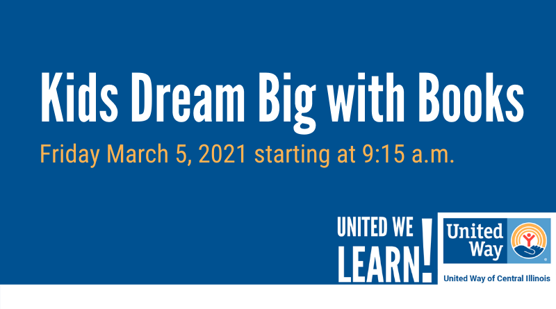 United We Learn Session: March 5, 2021
