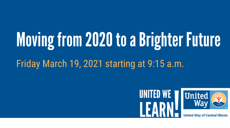 United We Learn Session: March 19, 2021
