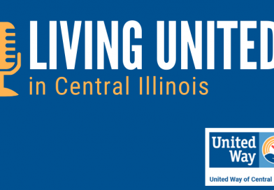 Living United in Central Illinois Podcast
